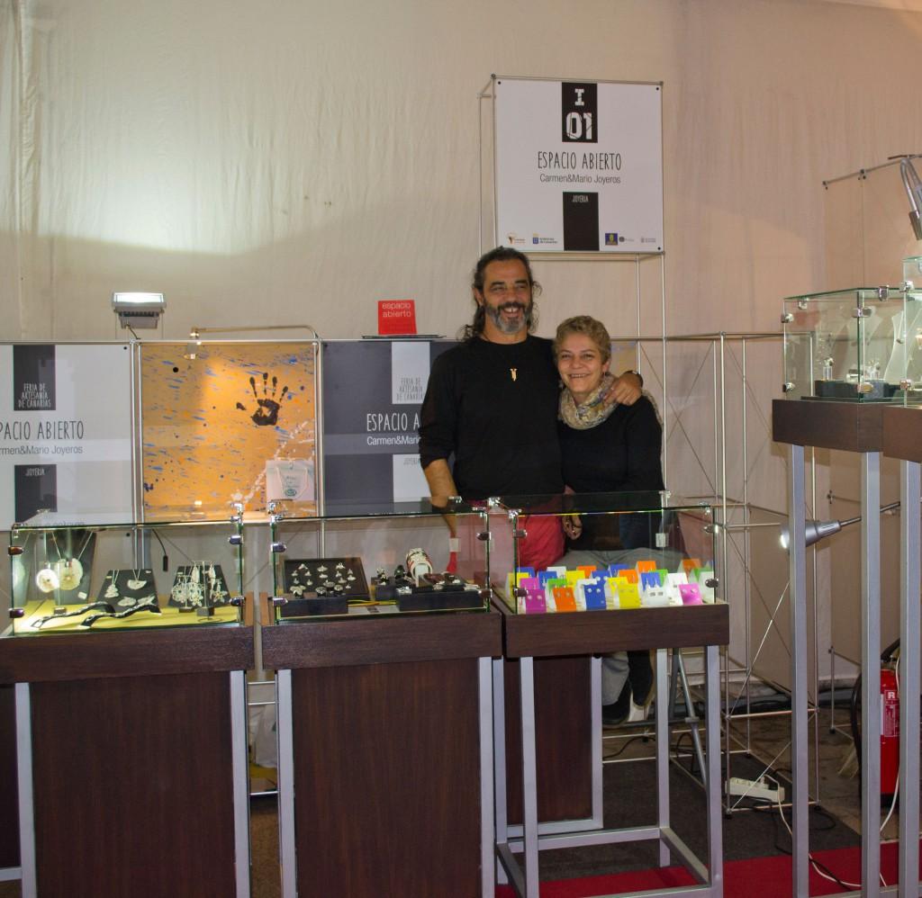 30 Feria Regional de Artesanía de Canarias