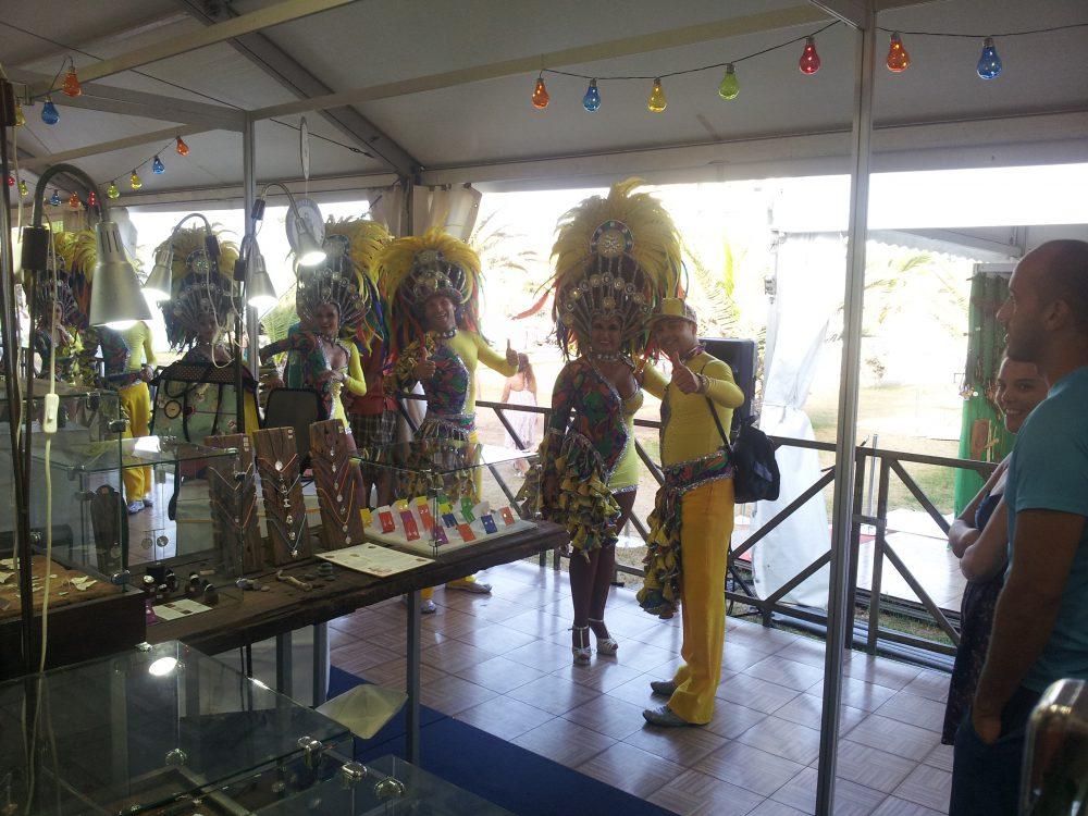 IX Feria Faro de Maspalomas Verano 2016